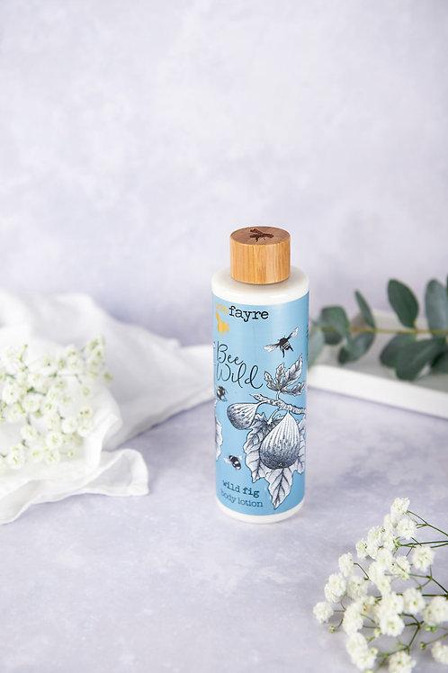 Bee Wild Fig Bath & Shower Milk