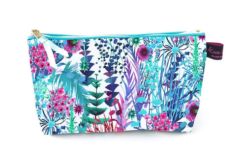 COSMETIC BAG TRESCO AQUA