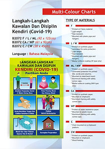 B2072F, L, ML, CA, WP, C, CW - Langkah-L