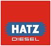 Hatz Diesel brand logo