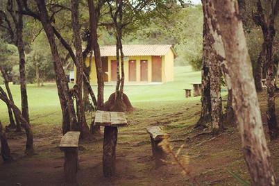 Camping do Saltinho