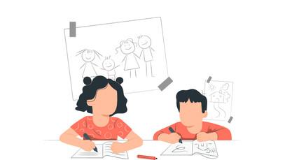 Covid e bambini: una crisi sanitaria che rischia di divenire una crisi dei diritti dei minori.