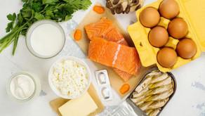 Covid 19 e carenza di Vitamina D: lo studio dell'Ospedale Sant'Andrea e dell'ISS