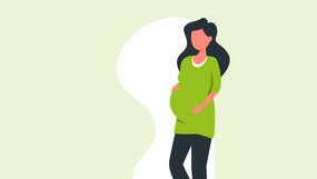 Covid e maternità. Prudenza sì, ma con serenità.
