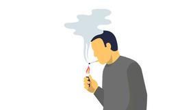 Fumo e combustione