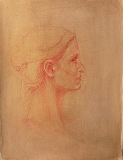 Portrait of Aftur