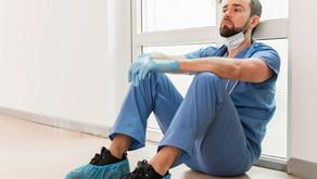 """Sindrome di burnout: alla scoperta del """"male"""" che colpisce i medici"""