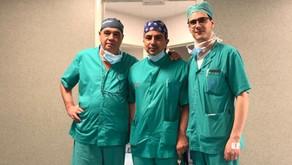 Tumore della Prostata, nuova tecnica di diagnosi al Fatebenefratelli di Benevento