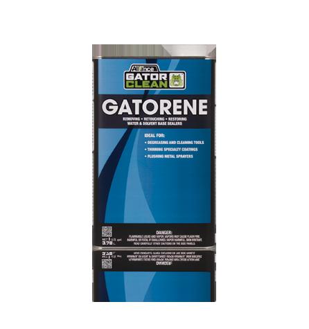 GATORENE CLEANER