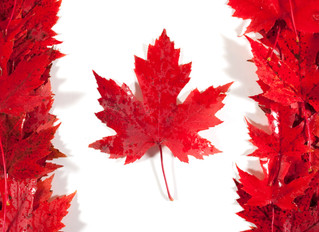 2018 Summer Hours and Canada Day