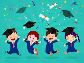 Wallpaper graduation
