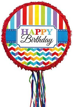 happy birthday pinata_