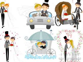 Wallpaper Wedding