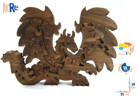 Dragón Celta