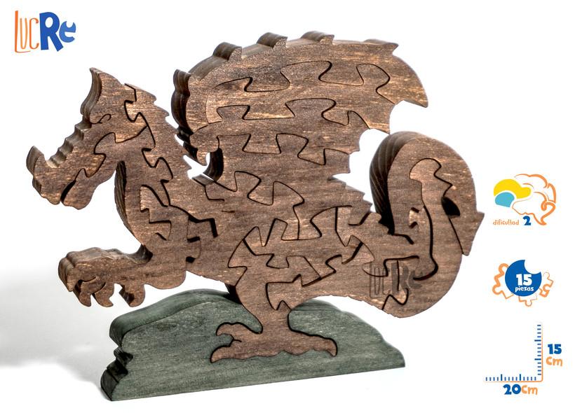 Dragón europeo