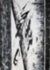 Абстракция 13.03.19, Герман Полянских. Абстракционизм, абстрактное искусство. Купить абстрактную картину.
