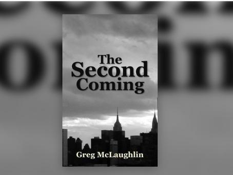 Inkitt Authors - Greg McLaughlin