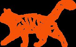 Safari Pets Cat Icon