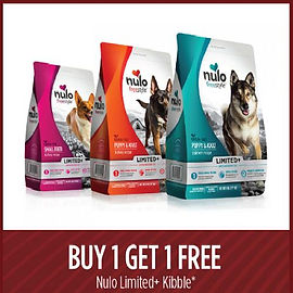 Buy 1, get 1 free Nulo Limited
