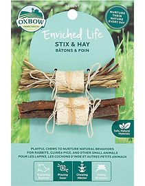5 Off Oxbow Enriched Life Toys