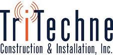 TriTechne-Constrution-Installation-Logo-