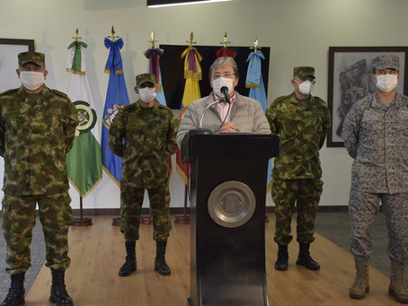 'En Contravía': Los perfilamientos ilegales del Ejército