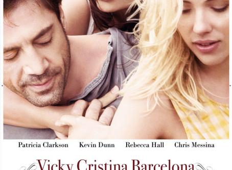"""Вики Кристина Барселона"": как знакомиться с девушками. Секреты Вуди Аллена"