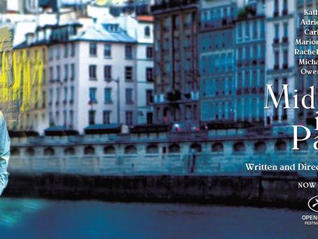 """""""Полночь в Париже"""": Вуди Аллен про трансформационный коучинг"""