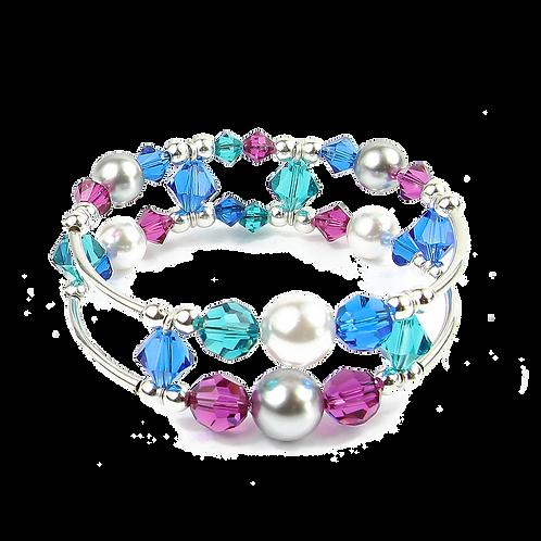 Sprinter Winter Adele Cuff bracelet