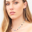 Thumbnail: Arabella Spring Blues necklace