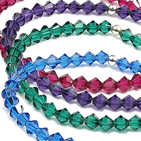 House of Colour winter jewellery