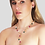 Thumbnail: COLLECTION Warm & Bright Toggle Front Clasp necklaces