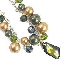 House of Colour autumn jewellery