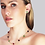 Thumbnail: COLLECTION Warm & Deep Crystal Classic necklaces