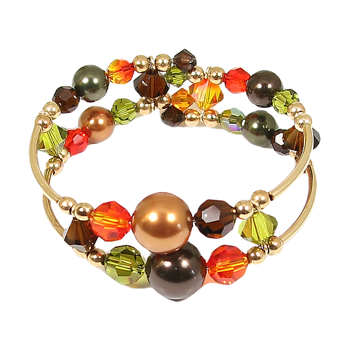 COLLECTION Autumn Adele Cuff bracelets