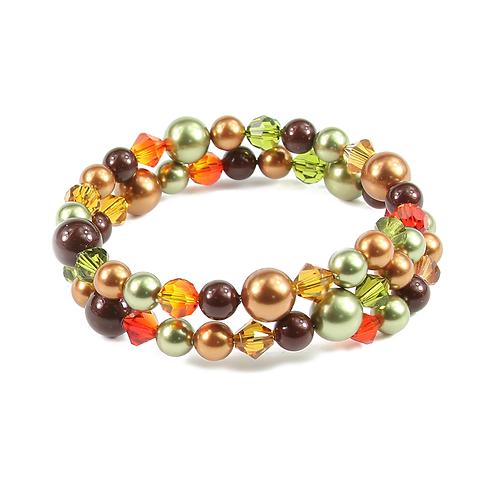 COLLECTION Autumn Lillie Bracelets