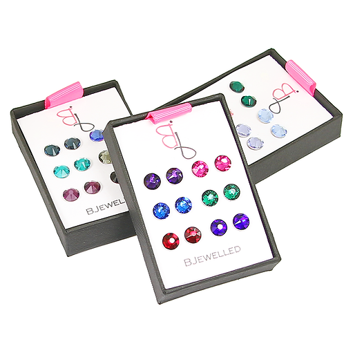 Winter Stud Earring Sets