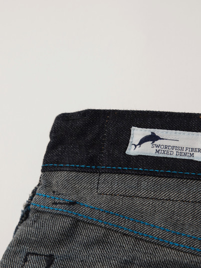 Swordfish denim