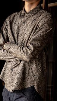 kimonofuku shirts