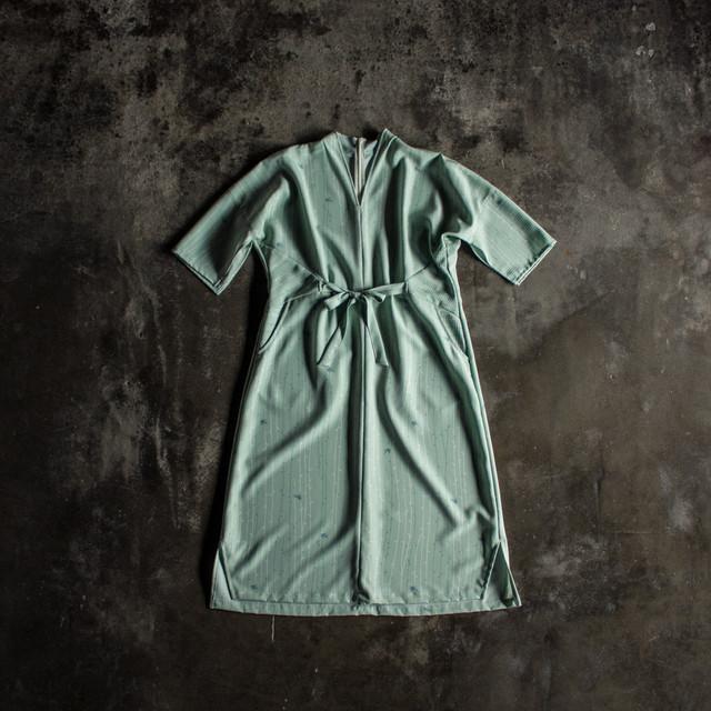 D01 KIMONO DRESS