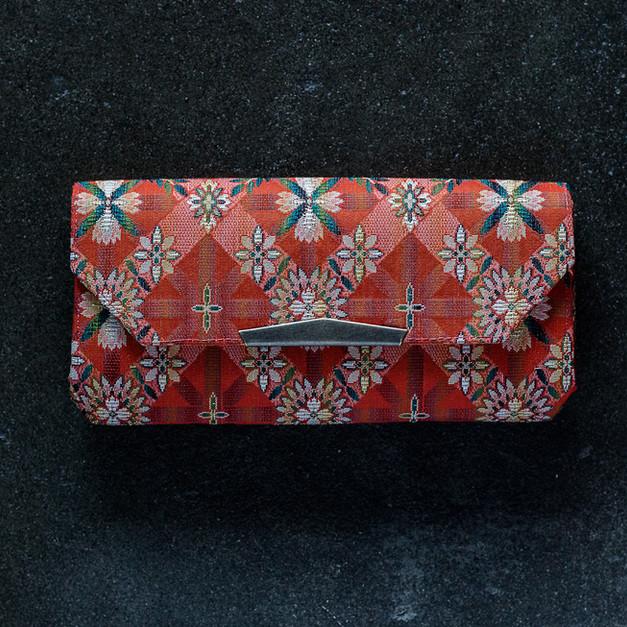 W01 KIMONO Wallets