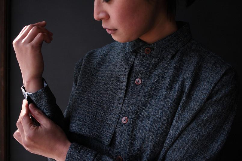 kimono itten shirts