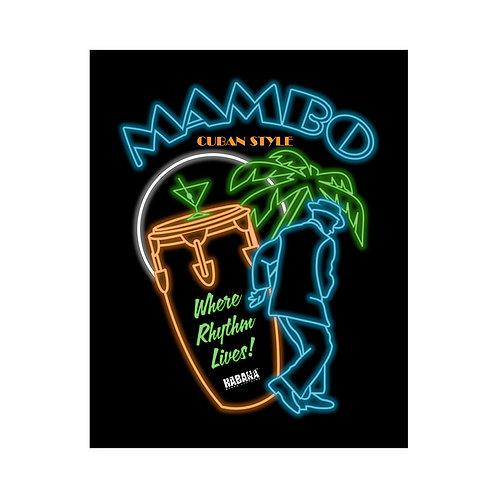 HBP10-Neon Mambo