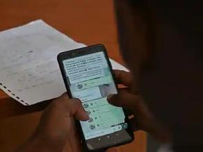 The Samagra Shiksha of J&K launches app for OOSC