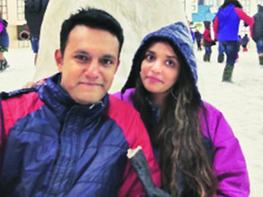 Couple acquitted from drug trafficking charges to reach Mumbai