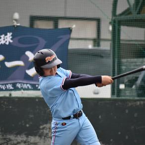 全日本学童 2回戦