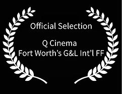 Official Selection Q Cinema Fort Worth F