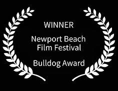 Winner Newport Beach Film Festival Garla