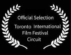 Official Selection Toronto Int'l Film Fe