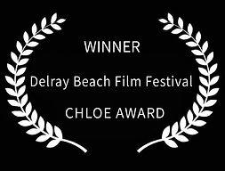 Winner Delray Beach Film Festival Garlan